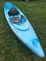 Nature's Way Canoe & Kayak - Products: Canoe & Kayak